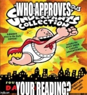 Blog Who approves your reading