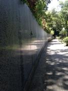 El Salvador wall