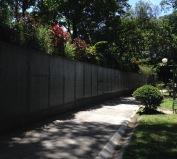 El Salvador wall2