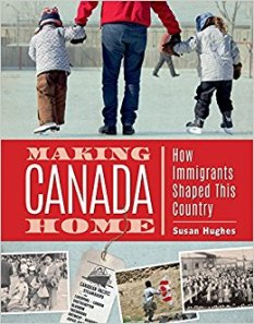 making canada home